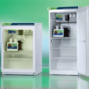 Thermostatically controlled incubators 1